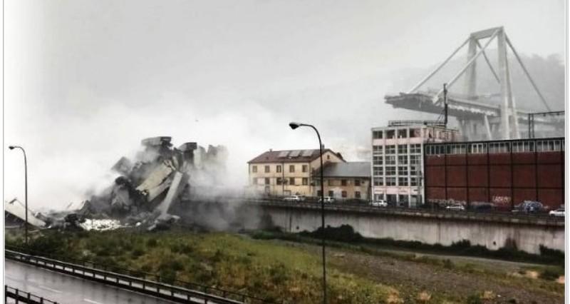 ULTIM'ORA – Tragedia Genova ufficiale: rinviate solo due gare. Il comunicato