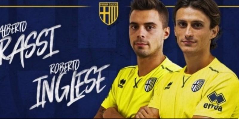 UFFICIALE – Doppia cessione del Napoli: Inglese e Grassi sono due giocatori del Parma. Il comunicato
