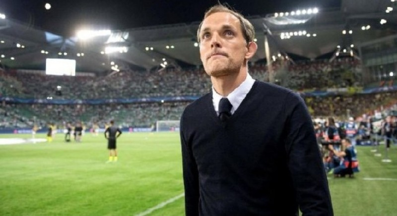 PSG, il tecnico Tuchel in conferenza stampa annuncia due nuovi acquisti…