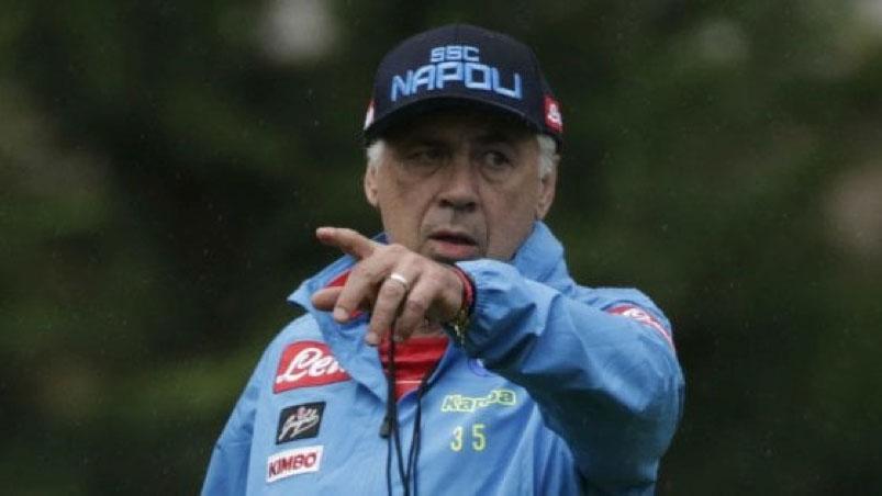 Corriere del Mezzogiorno: Ancelotti ha individuato il vero problema