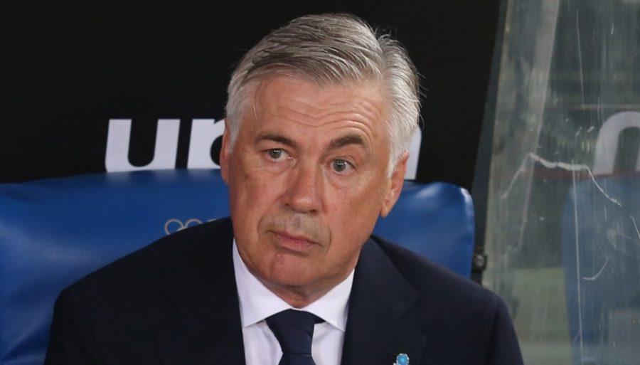 I convocati di Ancelotti per Milan Napoli: out Ghoulam e Mar