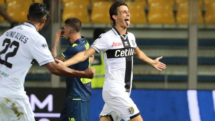 """Sky – Inglese: """"Il Parma una famiglia, ecco perché ho lascia"""