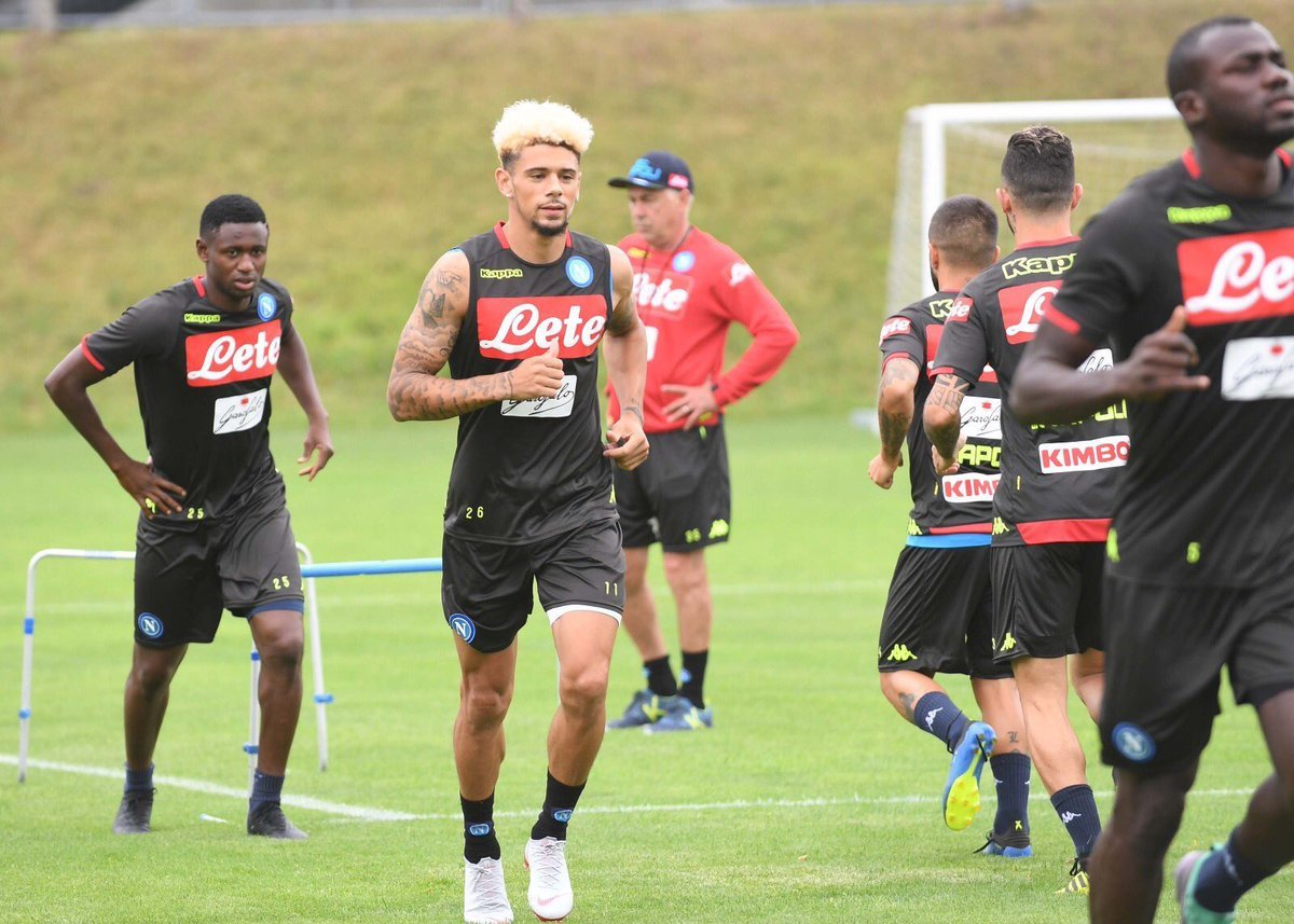 La Gazzetta dello Sport – Pronta una maglia da titolare per Malcuit