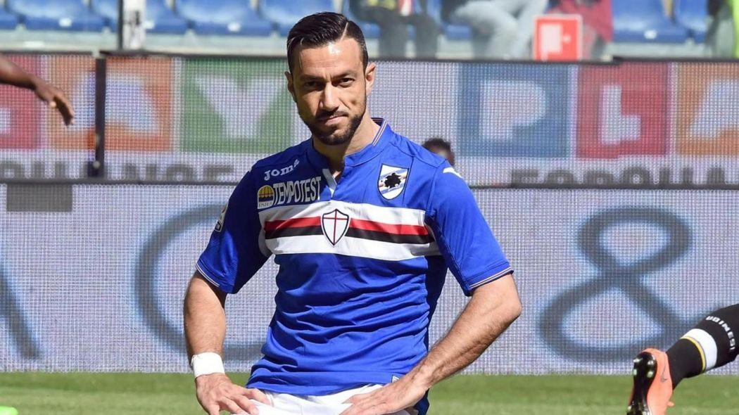 Mercato Napoli, Quagliarella è più di un sogno: ma Ferrero non vuole svenderlo