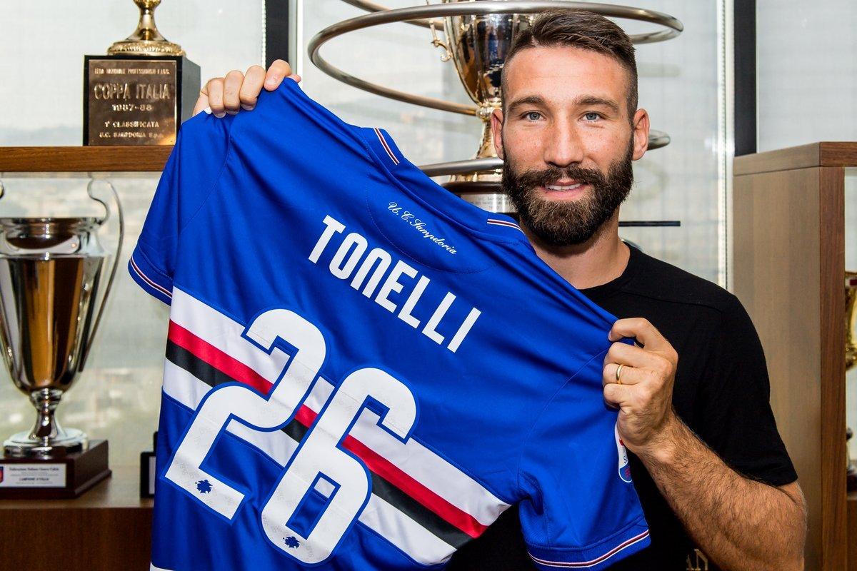 """Tonelli: """"Napoli, vi dimostrerò cosa vi siete persi"""""""