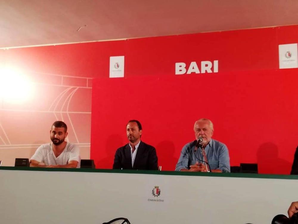 Allarme Covid nel Bari: calciatore positivo, aveva già completato il ciclo di vaccinazione