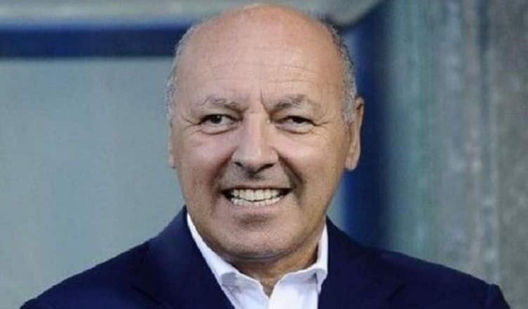Marotta, al vaglio l'ipotesi di lasciare l'Inter. Addio vicino?