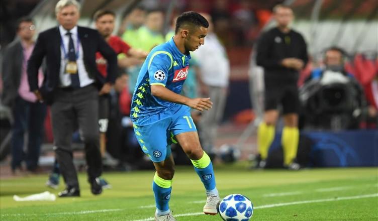 Ufficiale, Adam Ounas è un nuovo giocatore del Cagliari