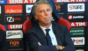 """Genoa, parla Preziosi:""""Abbiamo rispettato tutte le regole, siamo in attesa dei risultati"""""""