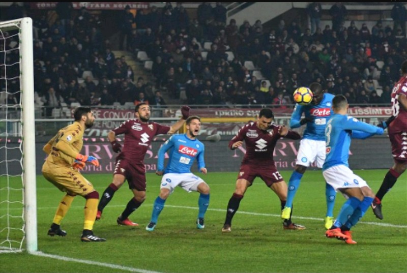 Torino, l'ex presidente Romero fa il pronostico sul match con il Napoli