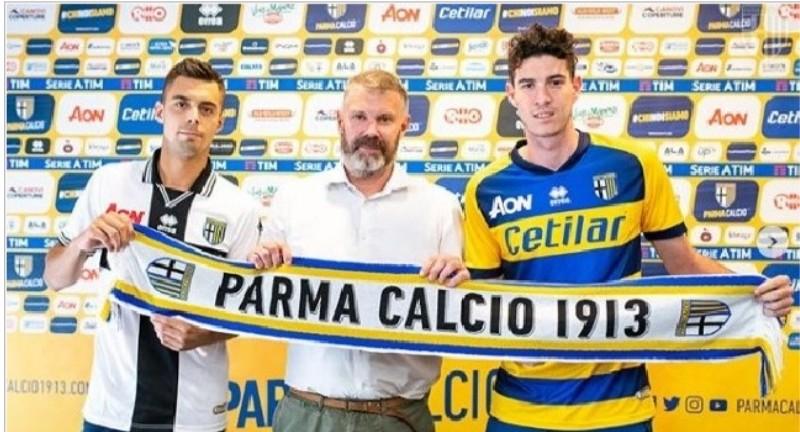 Napoli-Parma, in quattro saltano il match al San Paolo: il report del club ducale