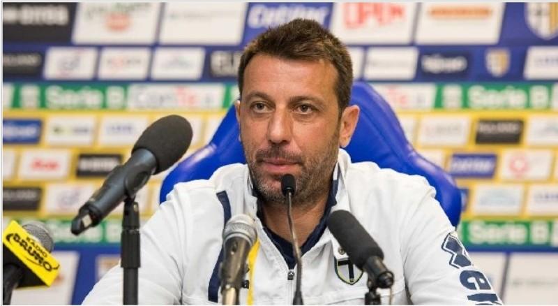 """Parma, D'Aversa: """"Contro il Napoli non sarà facile ma nulla è impossibile! Ci saranno novità di formazione…"""""""