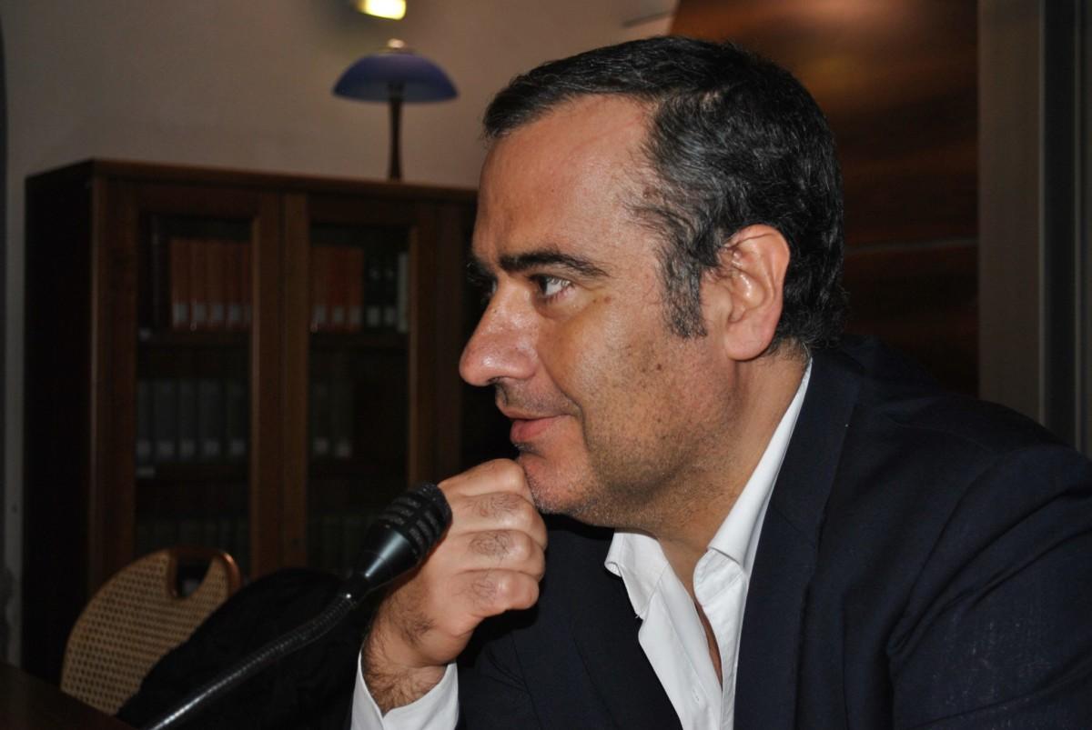 """Paolo Del Genio: """"Dopo la convenzione capiremo il destino del San Paolo"""""""