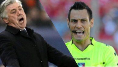 Udinese-Napoli, VAR,