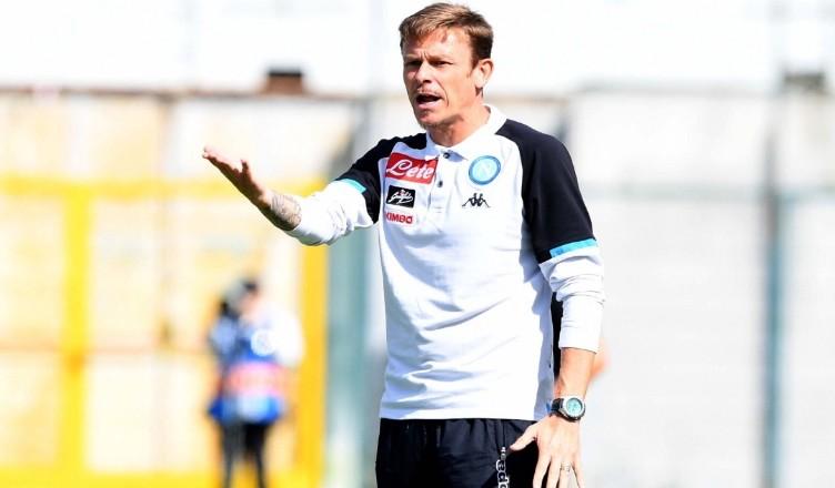 """Napoli Primavera, il messaggio di Baronio: """"Grazie ad Ancelotti e alla società, i ragazzi hanno dato tutto"""""""