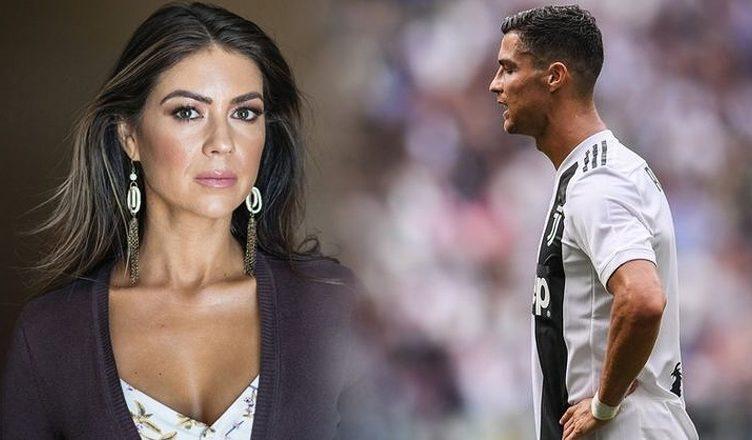 Cristiano Ronaldo Mayorga