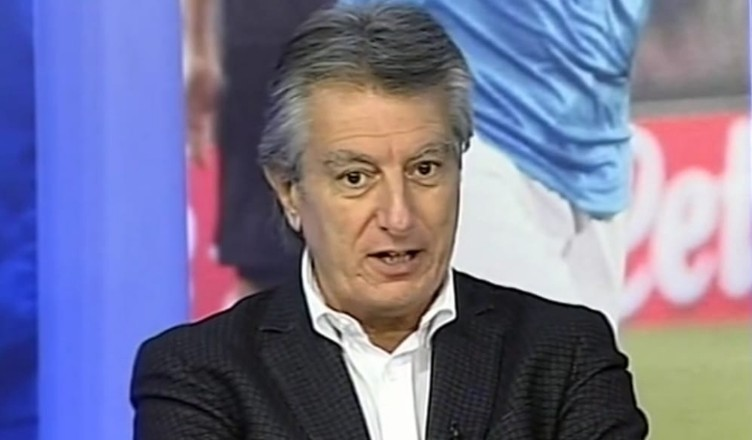 """Malfitano (GdS):  """"Mettere in discussione Ancelotti è da pes"""