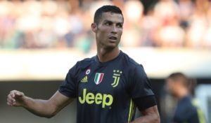 Ronaldo rifiuta sei milioni all'anno e dice 'no' all'Arabia Saudita