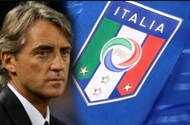 """Italia, Mancini: """"Abbiamo incontrato i bambini, abbiamo donato loro un sorriso"""""""