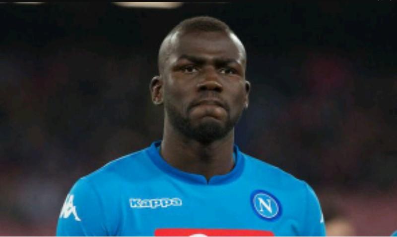 Sunday Times – Mourinho vuole a tutti i costi Koulibaly a gennaio! Ecco cosa farà per averlo