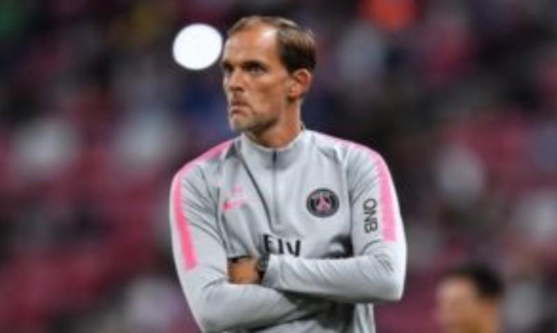 PSG, grane per Tuchel in vista del Napoli: pesantissima assenza