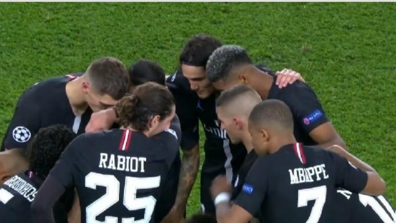 RAI – PSG in rivolta: giocatori contro Tuchel! Il motivo