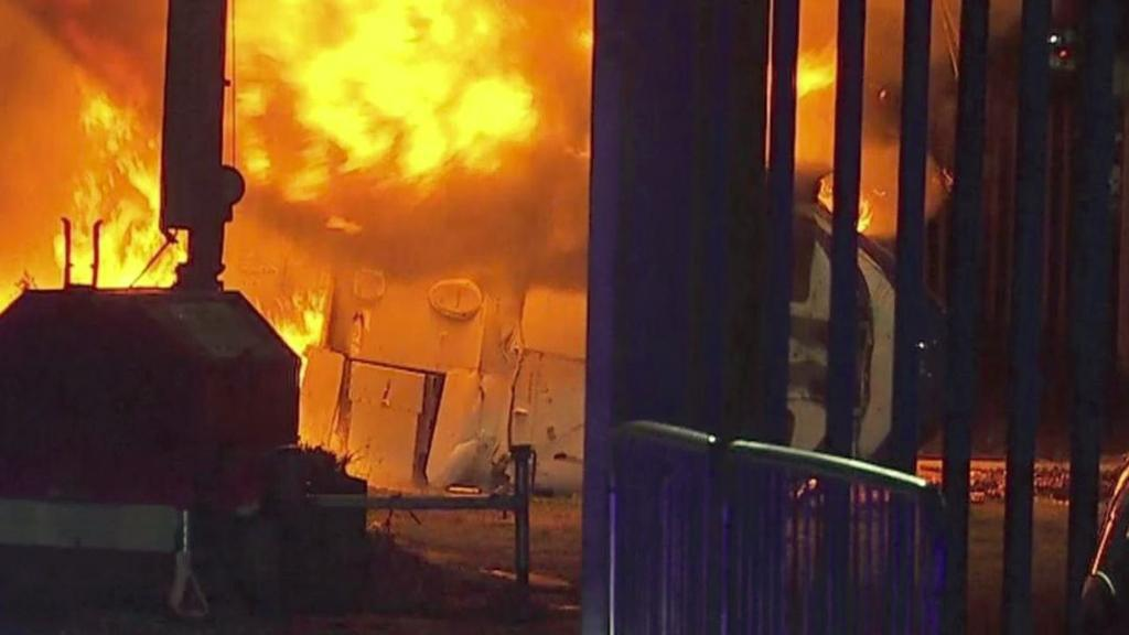 La SSC Napoli esprime il proprio cordoglio per la tragedia di Leicester