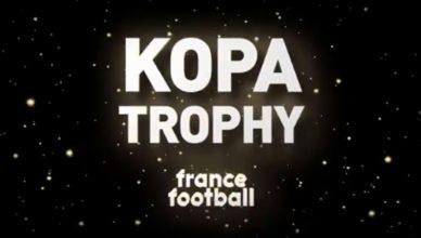 Kopa Trophy