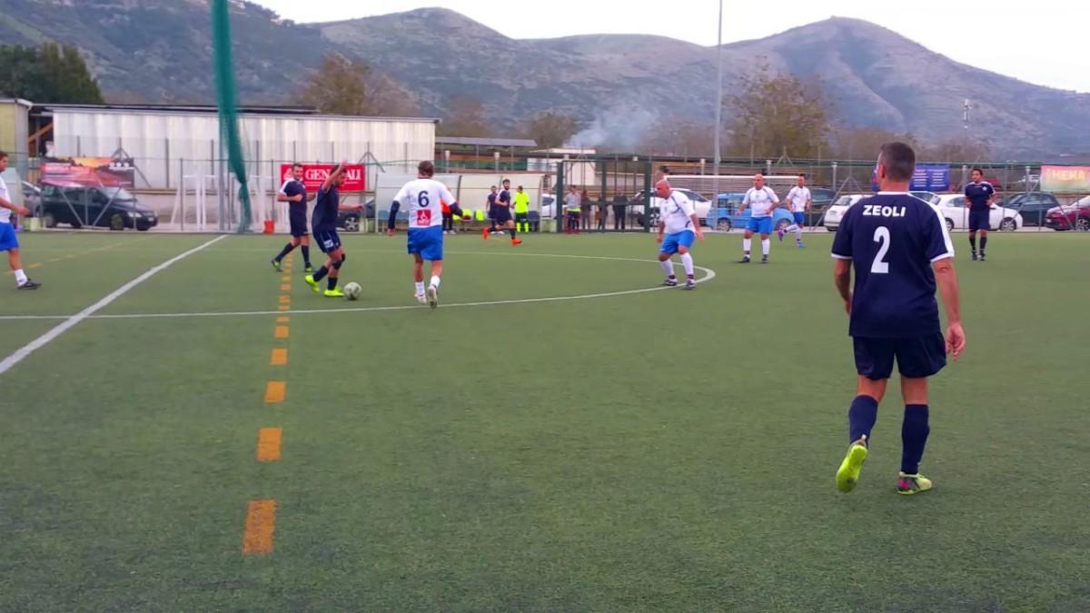Va allo Sporting Marcianise il primo derby marcianisano della categoria Élite del Campionato Asi Campania Felix