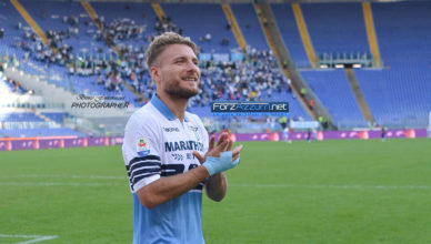 immobile scommesse