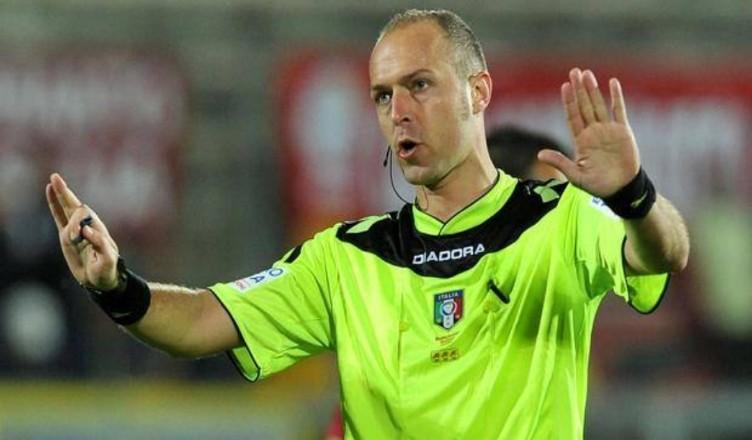 Ufficiale: Pairetto sarà l'arbitro di Napoli-Spal. Al VAR Nasca