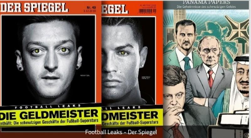 """Clamorosa inchiesta che inchioda Agnelli! Scandalo Football Leaks: """"Così la Juve si è comprata il calcio…"""""""