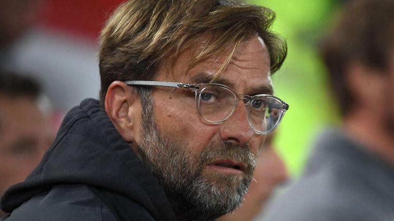 """Klopp in conferenza: """"Dobbiamo difenderci per bene, il Napoli é una grande squadra"""""""