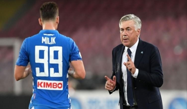 """Napoli, i quotidiani distruggono Milik: """"Spreca troppo, la sfortuna non c'entra. Occasione buttata"""""""