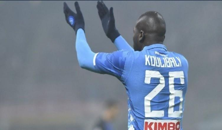Mercato Napoli, offerta di 90 milioni dal Real Madrid per Koulibaly: no secco di Adl