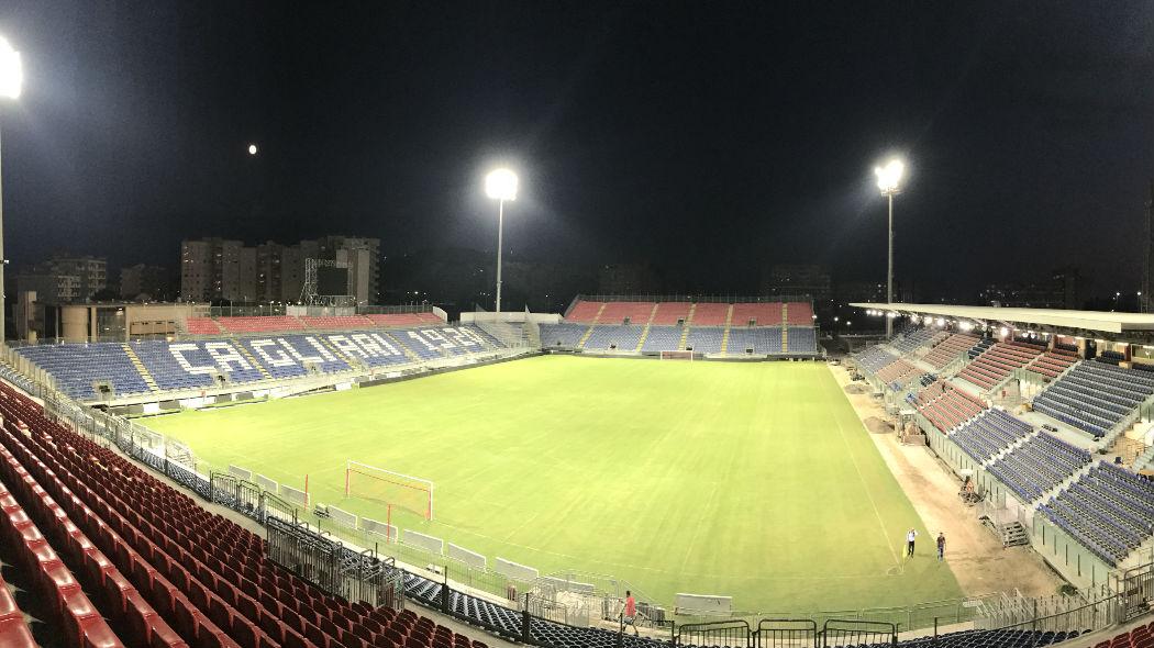 Cagliari-Sampdoria, streaming e tv: dove vedere la 7a giornata di Serie A