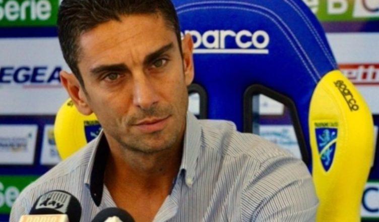 """Frosinone, Longo a Sky: """"Il Napoli ha sfruttato le uniche due occasioni che gli abbiamo concesso. Per fare risultato in questi match serve la perfezione..."""""""