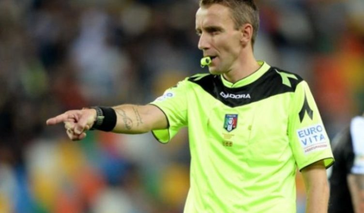 """Tuttojuve: """"Mazzoleni dà una bella mano al Napoli.."""""""