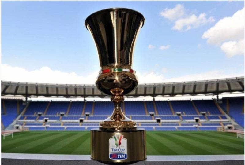 Coppa Italia, sorteggiati gli ottavi: il programma