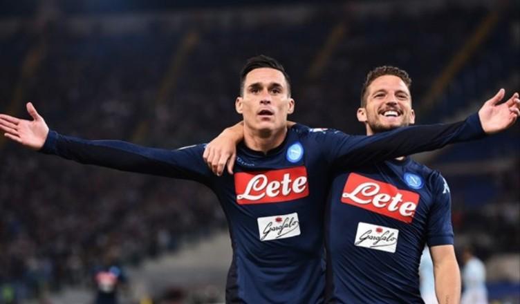"""Fiorentina Napoli, Gazzetta: """"In attesa del grande colpo sar"""