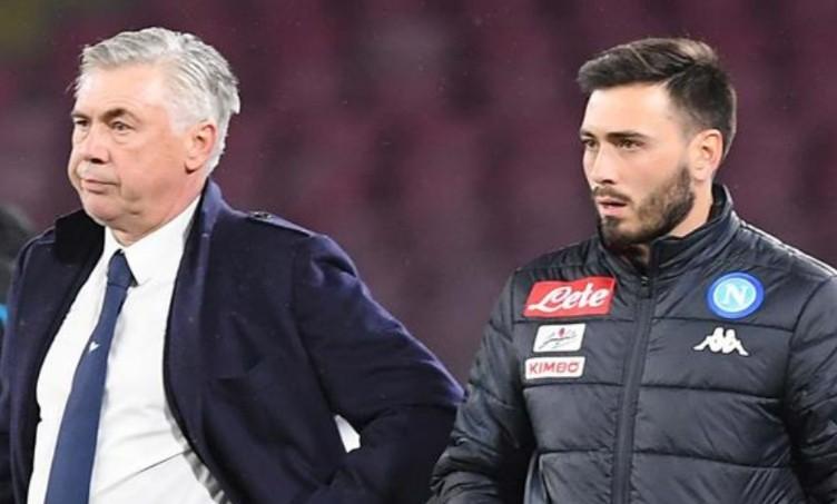 Ancelotti cambia ancora il Napoli