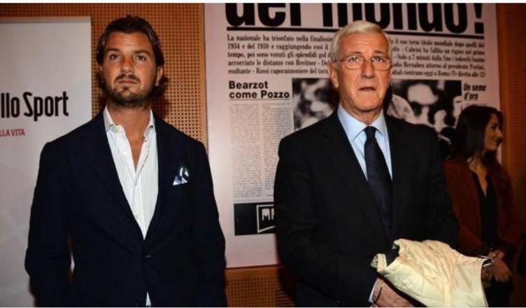 """Lippi ag. Politano: """"Matteo vuole la Nazionale. Mio padre DT al Napoli? Non gli dispiacerebbe"""""""