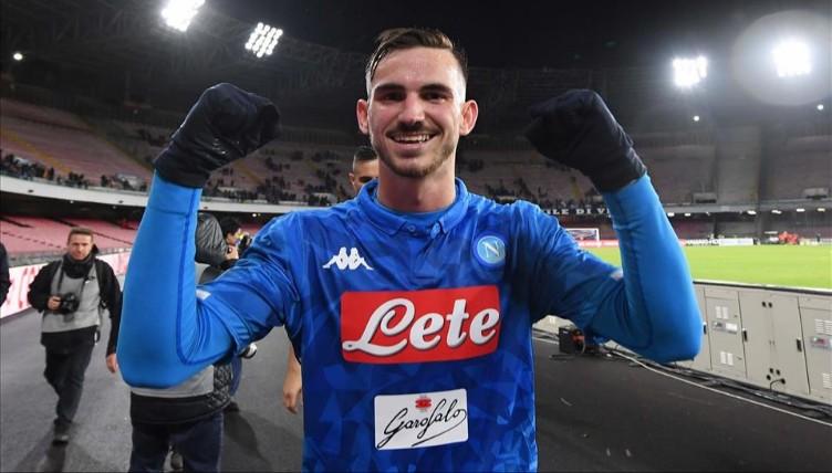 Calciomercato – Non solo Milik, la Juve vuole anche Fabian!