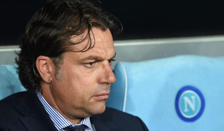 Napoli, Giuntoli corteggia Lazaro: 20 milioni per la fascia azzurra