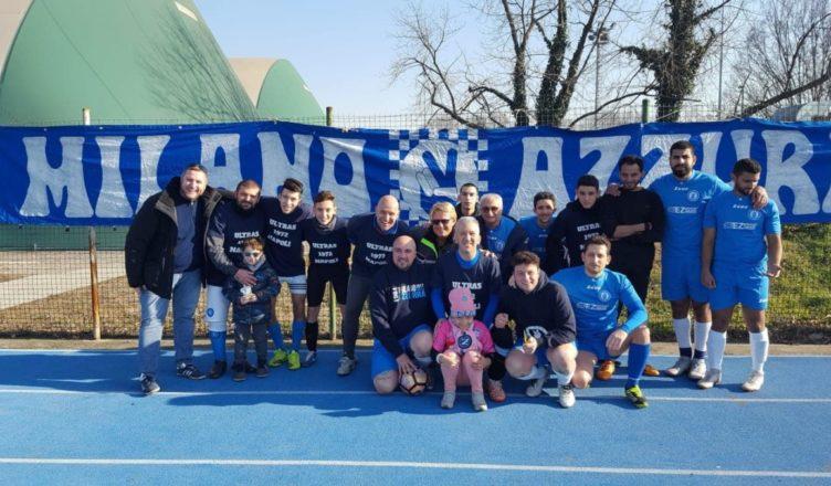 Milano Azzurra