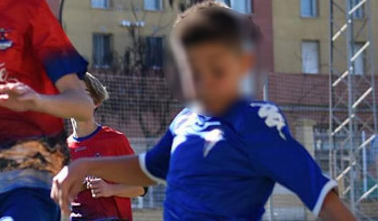 Cristian il baby calciatore eroe: salva la vita all'avversario a soli 12 anni