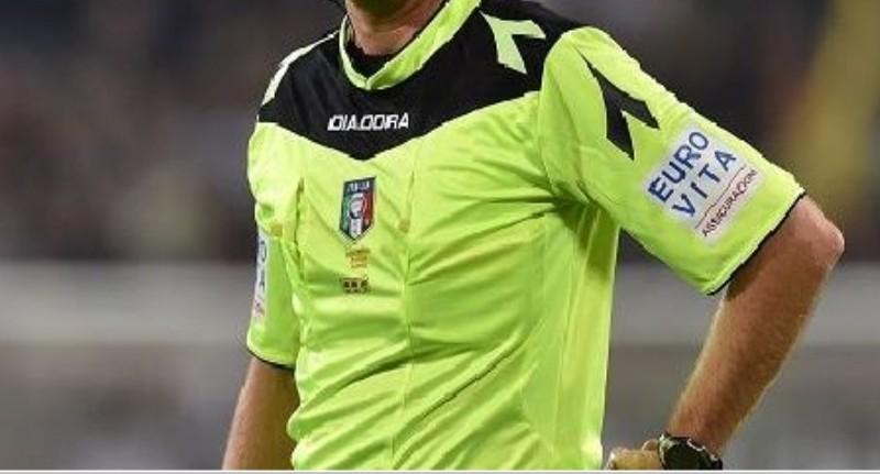 UFFICIALE – Scelto l'arbitro di Napoli-Lazio. Tutte le designazioni arbitrali per la 20° giornata di Serie A