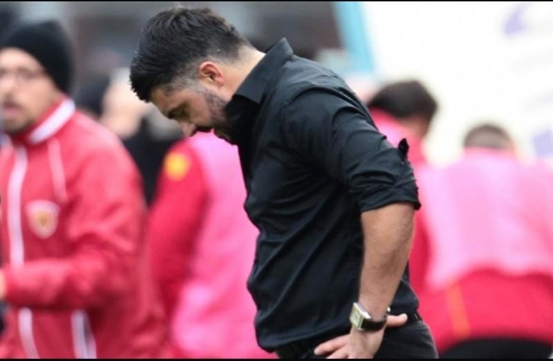 Tegola Milan, salta la doppia sfida con il Napoli: il comunicato dei rossoneri