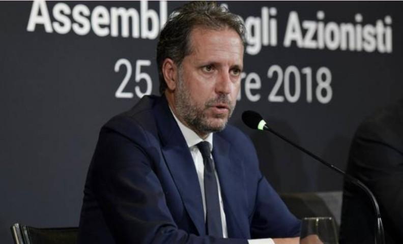 """FOTO – Juventus, Paratici e la lista di mercato dimenticata. """"È saccheggio…"""". Il Tweet de Il Tempo"""