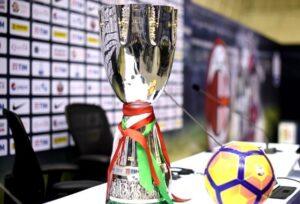 Supercoppa Italiana, Juventus Napoli: sorpresa nei bianconeri